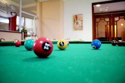 Snooker Bar